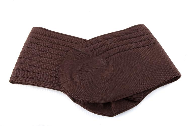 Cotton Socks - Brown