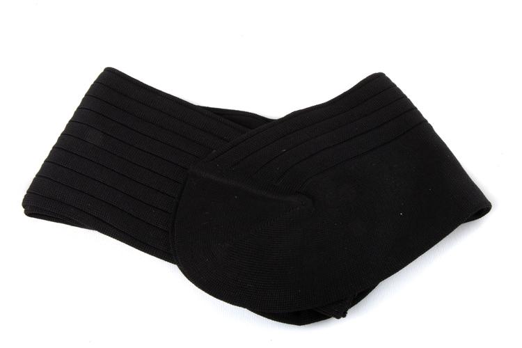 Cotton Socks - Black