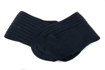 Cotton Socks - Navy Blue