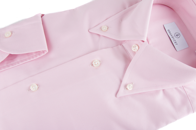 Pinpoint Oxford - Pink (size 40, 41 left)