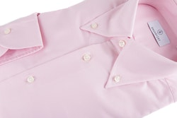Pinpoint Oxford - Pink (size 40 left)