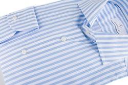Bengal Stripe - Light Blue/White (only size 41 left)