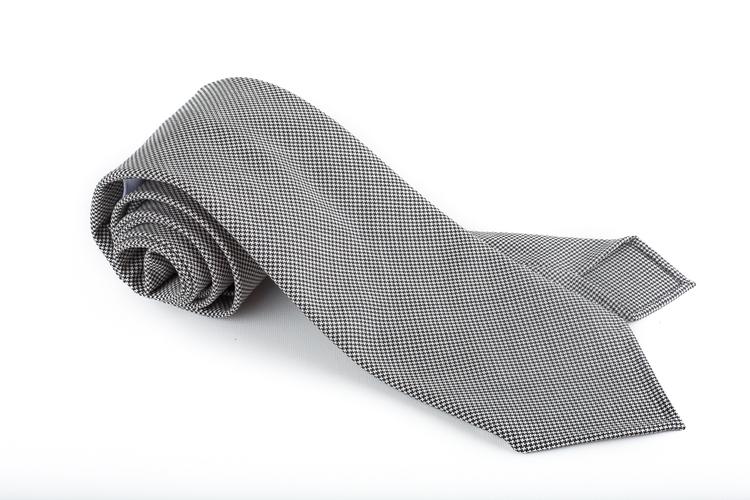 Light Wool Untipped Micro - Grey/White