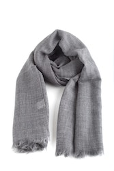 Wool Solid - Grey