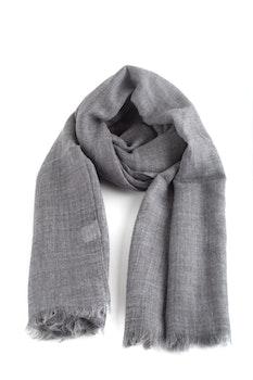 Wool Solid - Grey