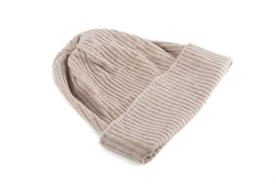 Cap Wool Thin - Beige