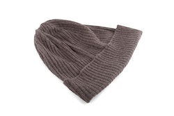 Cap Wool Thin - Grey