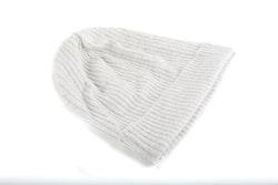 Cap Wool Thin - Light Grey