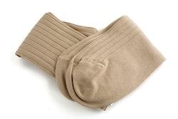 Cotton Socks - Beige