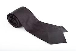 Silk Solid Untipped - Black