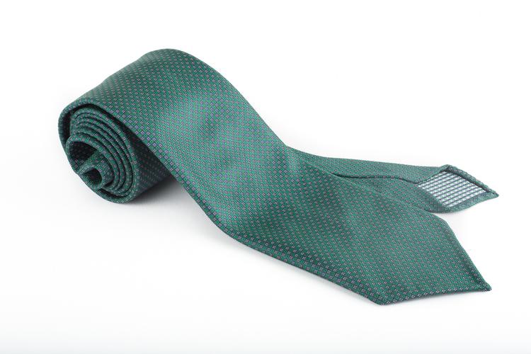 Silk Micro Untipped - Green/Light Blue
