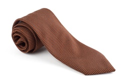 Wool Solid - Rust