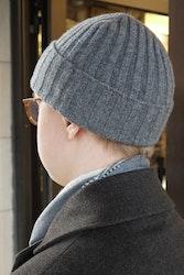 Cap Cashmere - Grey
