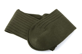 OTC Merino Socks - Olive Green