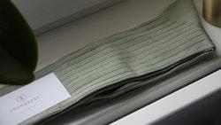 OTC Cotton Socks - Africa Green