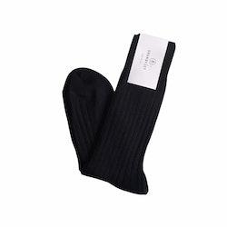 Merino Socks - Navy Blue