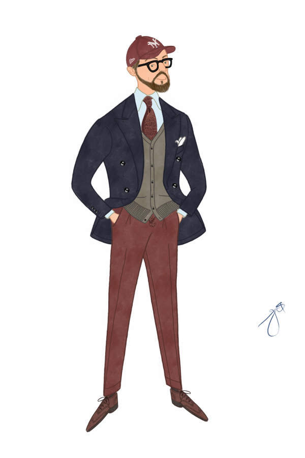 Menswear - Shirts, knitwear, ties and accessoriescta image