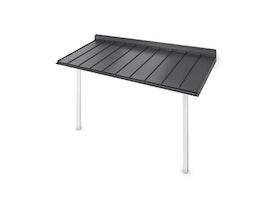 Porch Flat D = 2000