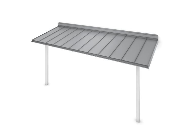 Entrétak Porch Flat D=2000