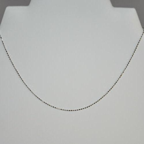 Dilligaf MF0023 - Silverhalsband