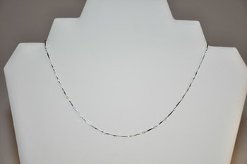 Dilligaf MF0028 - Silverhalsband 925