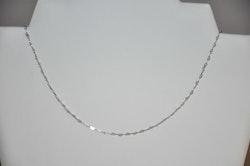 Dilligaf MF0027 - Silverhalsband 925