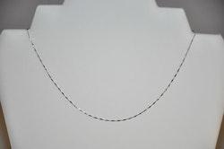 Dilligaf MF0014 - Silverhalsband 925