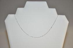 Dilligaf MF0031- Silverhalsband 92