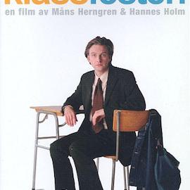 Klassfesten DVD - Måns Herngren, Hannes Holm