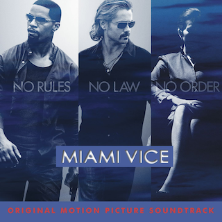CD Miami Vice - Original Motion Picture Soundtrack