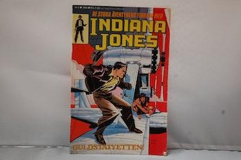 Indiana Jones Nr 5 - År 1984