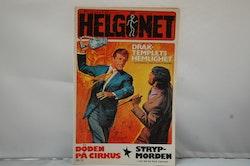 Helgonet Nr 10 - År 1985