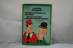 Helan & Halvan Nr 6,5 - År 1980