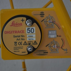 Leica DigiTrace Sondkabel - 50 m