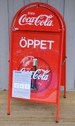 Gatupratare Coca-Cola