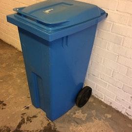 Sopkärl - 190 liter