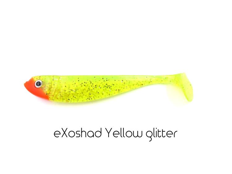 eXoshad 9,5cm Bulk