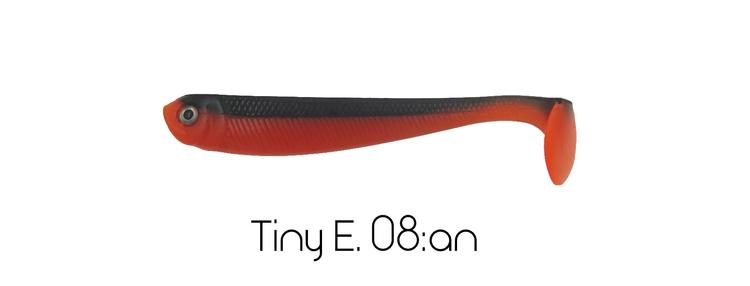 Tiny E 8.9cm Bulk