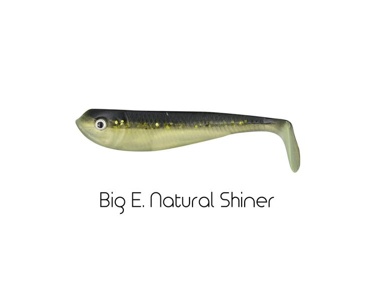 Big E 8,9cm Bulk