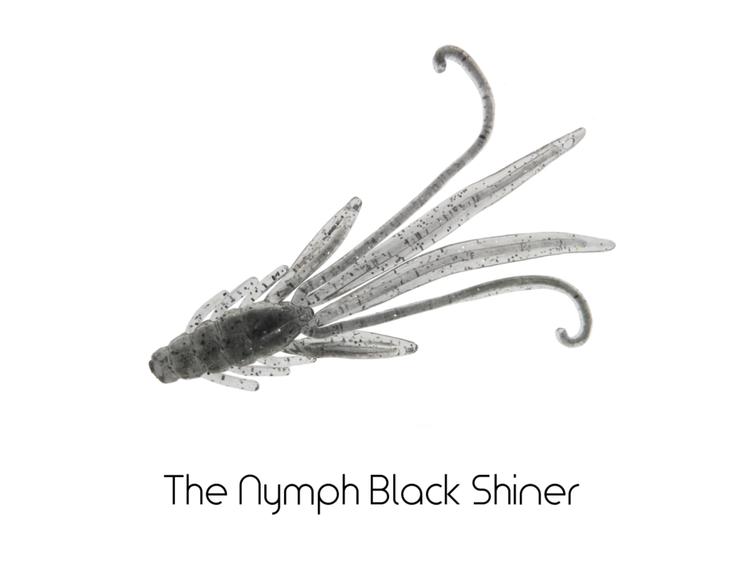 The Nymph 8 & 13cm Bulk