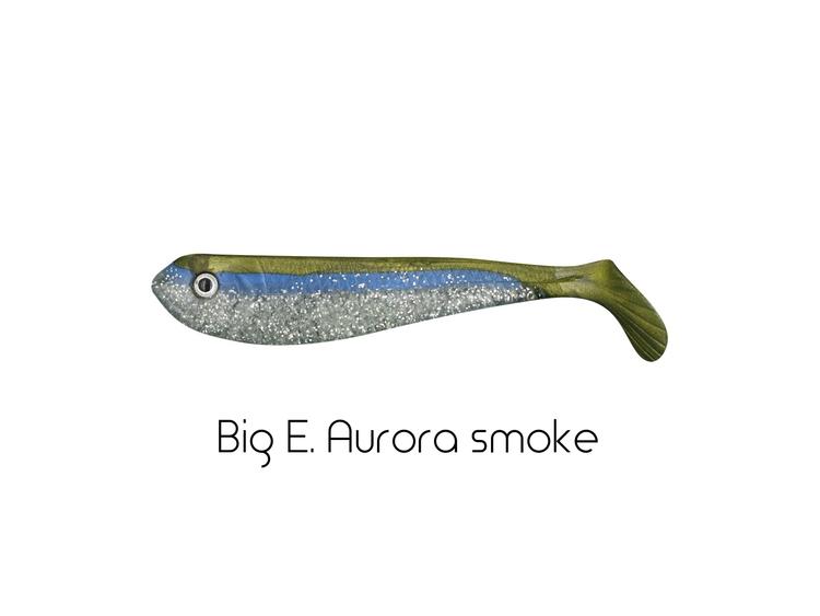 Big E 8,9cm 5-Pack