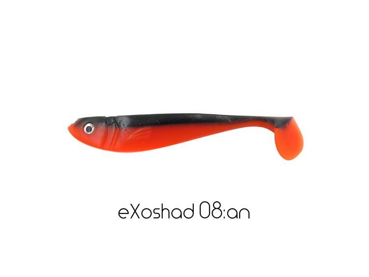 eXoshad 9,5cm 5-Pack