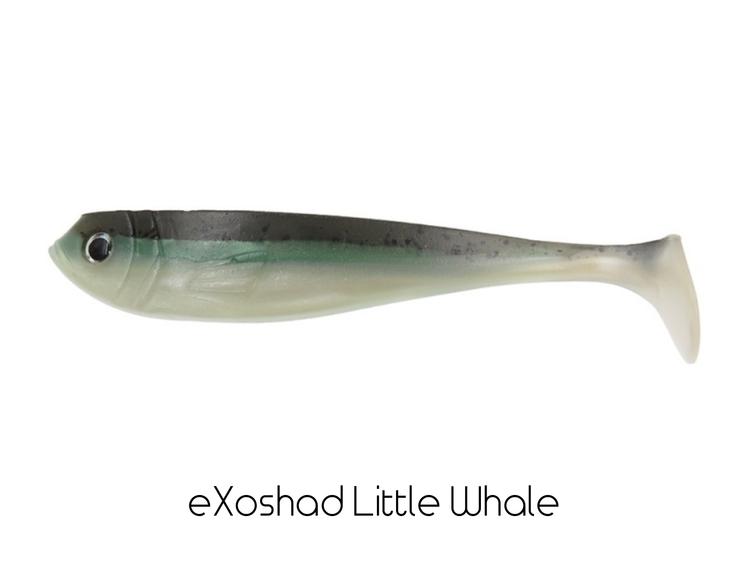 eXoshad 12cm 40-Box