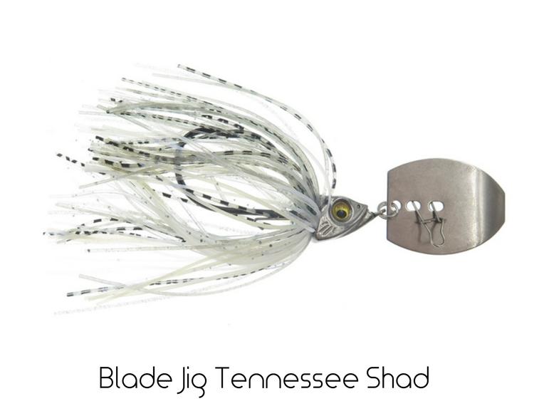 Blade Jig