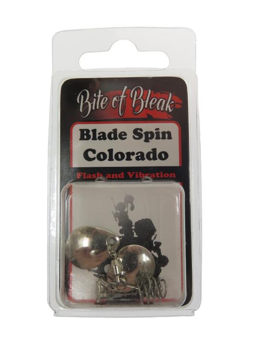 Bladespin