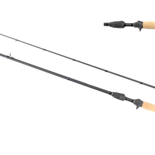 Sweetstick Casting 7,3fot 10-30g Power: Medium. Action: X-F