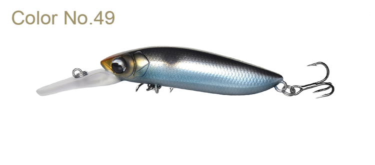 Lurefans Air Fang 5 4g