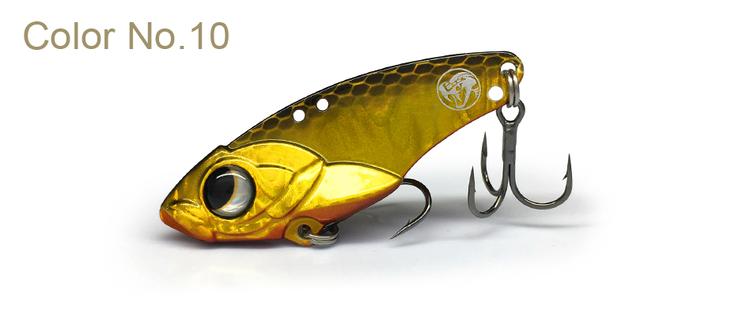Lurefans Rattlesnake 50 13.5g