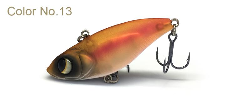 Lurefans Bigeye Viper-55 11.5g