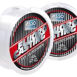 ASSO Fluorocasting Par White